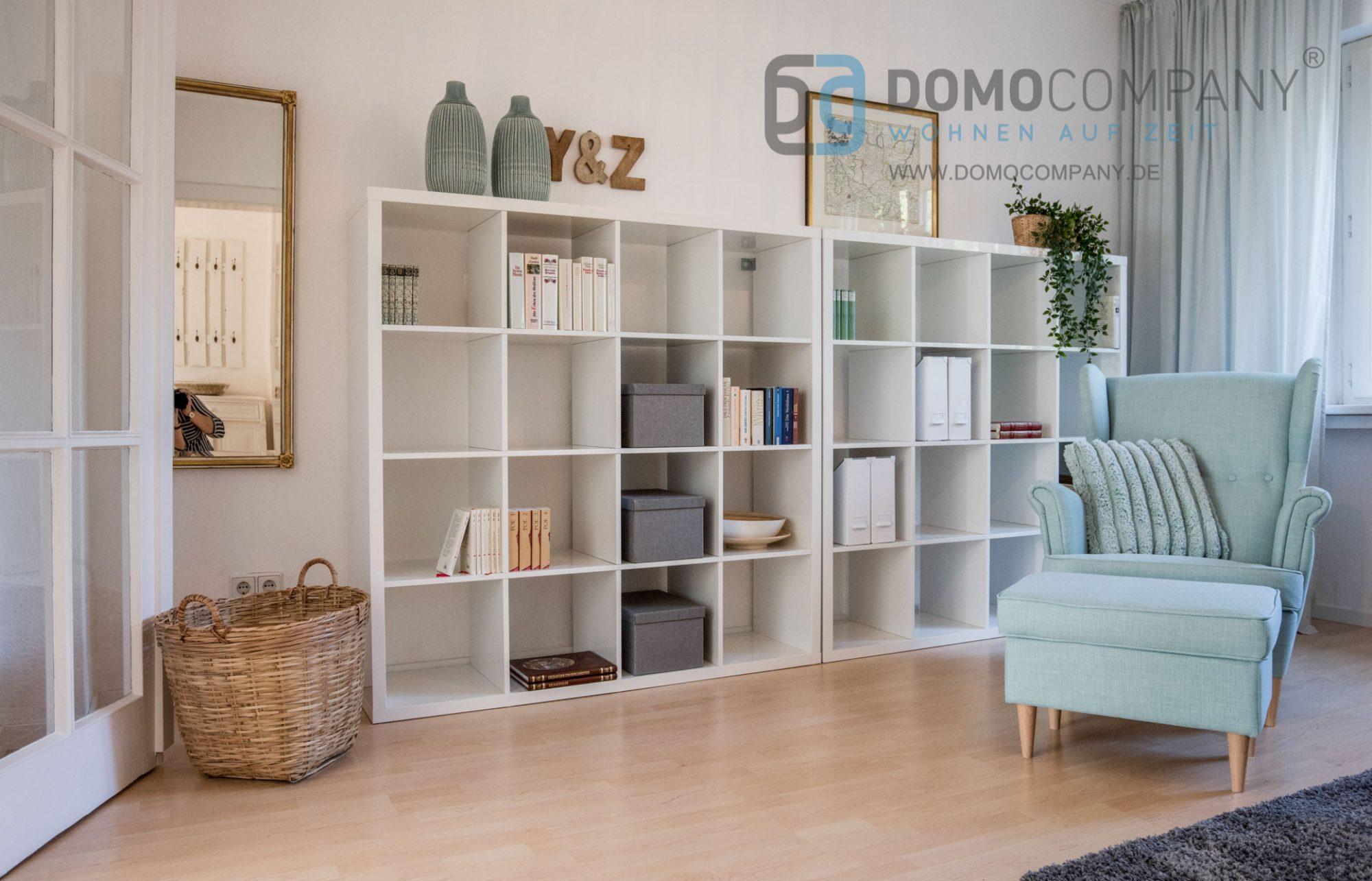 Living in Münster und Oldenburg - Wohnen auf Zeit - Short term rentals